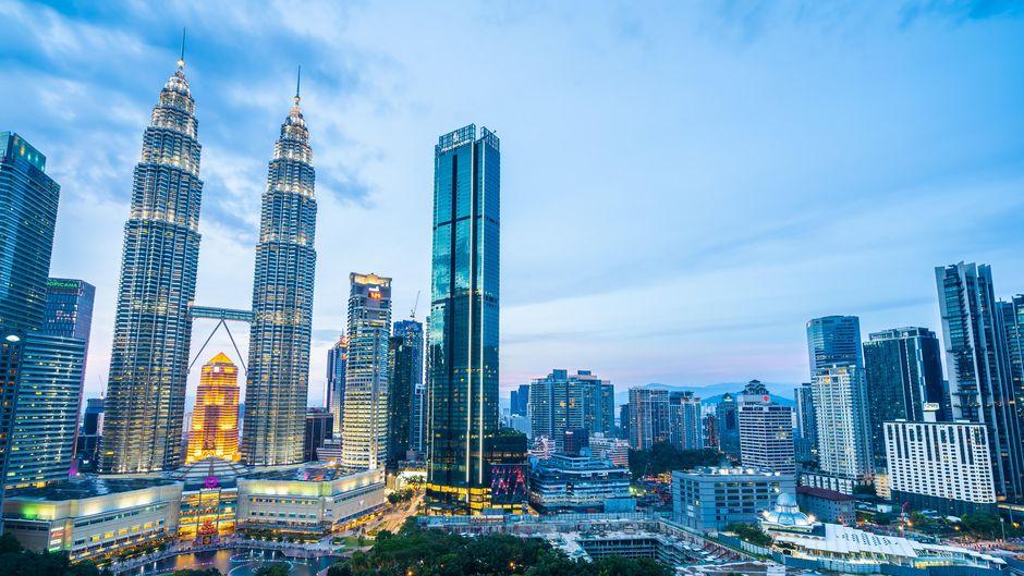 La Malaisie, une des destinations préférées des investisseurs ...